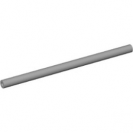LEGO 6218206 PNEUMATIC TUBE 80MM - MEDIUM STONE GREY