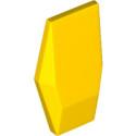 LEGO 6227169 SHELL W/ 3.2 SHAFT - JAUNE