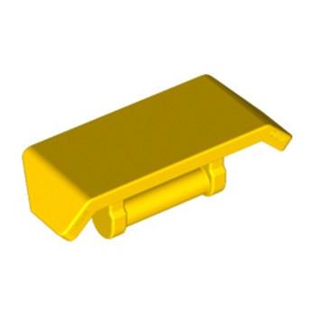 LEGO 6103399 SPOILER W. SHAFT Ø 3.2 - JAUNE lego-6103399-spoiler-w-shaft-o-32-jaune ici :