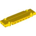LEGO 6143847 TECHNIC FLAT PANEL 3X11 - JAUNE