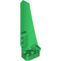 LEGO 6215040 TECHNIC LEFT PANEL 3X11 - DARK GREEN