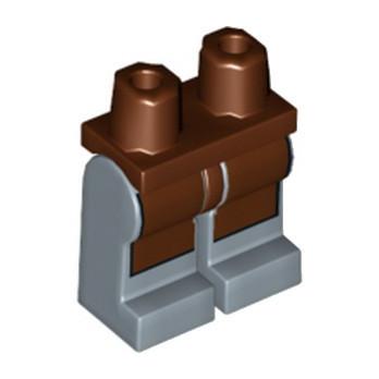 LEGO 6120224 JAMBE IMPRIME TABLIER