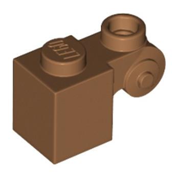 LEGO 6192919 DESIGN BRIQUE 1X1X2  - MEDIUM NOUGAT lego-6192919-design-brique-1x1x2-medium-nougat ici :