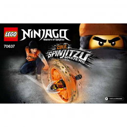 Notice / Instruction Lego Ninjago 70637 notice-instruction-lego-ninjago-70637 ici :