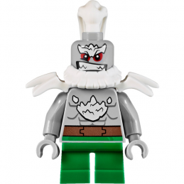 Mini Figurine LEGO® : Dc Comics Super Heroes - Doomsday Micro