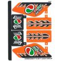 Stickers / Autocollant Lego City 60178