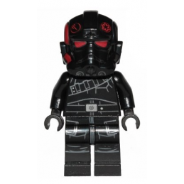 Mini Figurine LEGO® : Star Wars - Agent de l'escouade Inferno