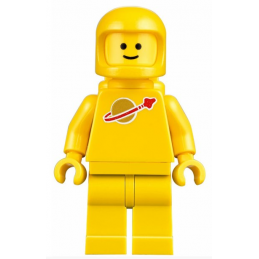 Mini Figurine LEGO® : Lego Movie 2 - Kenny
