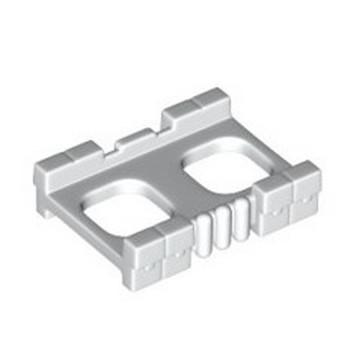 LEGO 6212331 CEINTURE - BLANC