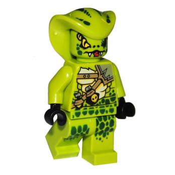 Mini Figurine LEGO® : Ninjago - Lasha