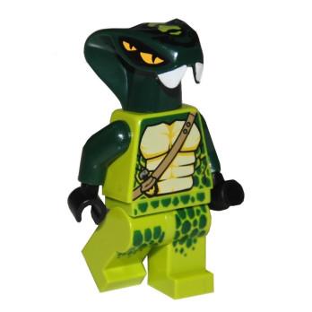 Mini Figurine LEGO® : Ninjago - Spitta