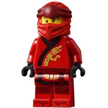 Mini Figurine LEGO® : Ninjago - Kai mini-figurine-lego-ninjago-kai-legacy ici :