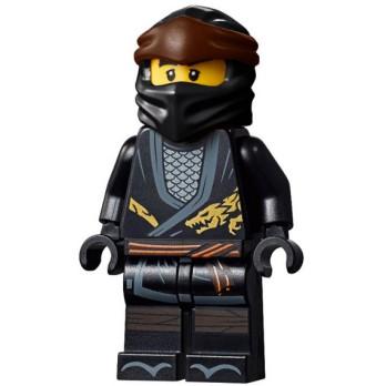 Mini Figurine LEGO® : Ninjago - Cole Legacy