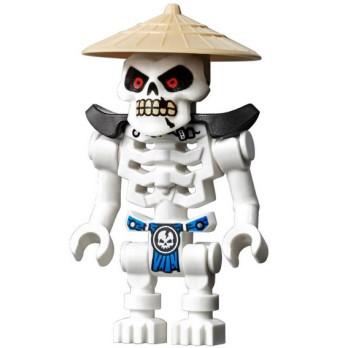 Mini Figurine LEGO® : Ninjago - Whiplash  Legacy