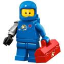 Mini Figurine Lego® Série The Lego Movie 2 - Apocalypse Benny