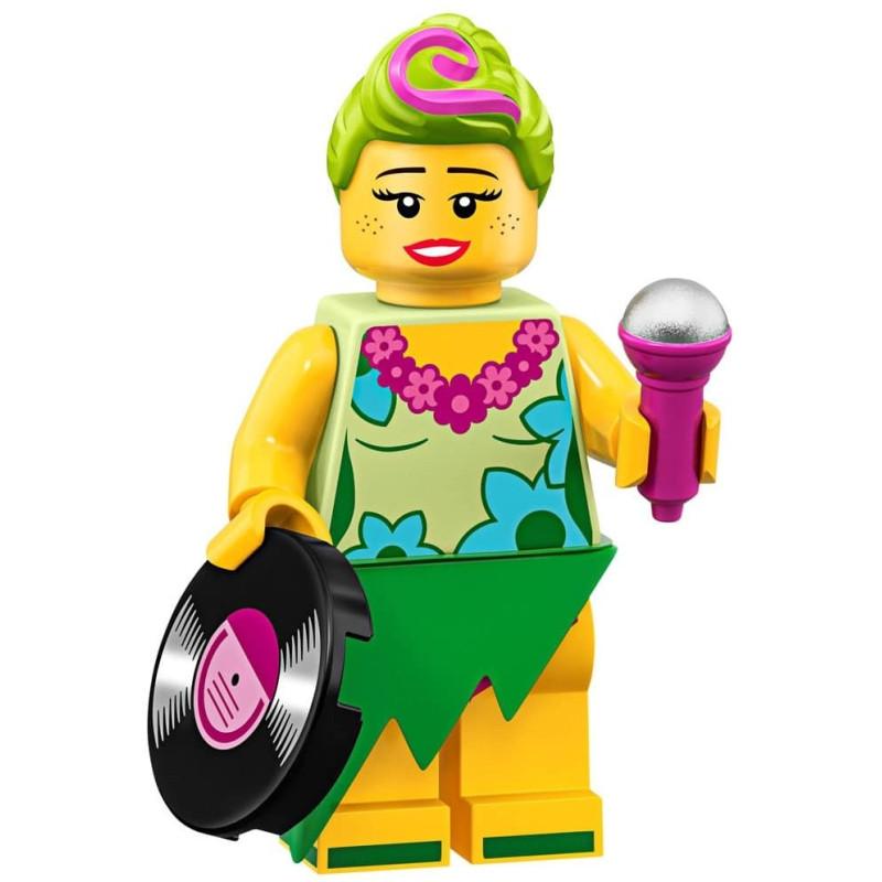 Mini Figurine Lego® Série The Lego Movie 2 - Hula Lula