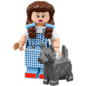 Mini Figurine Lego® Série The Lego Movie 2 -  Dorothée Gale