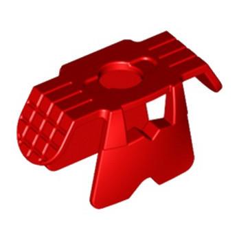 LEGO 6250390 ARMURE SAMOURAÏ - ROUGE