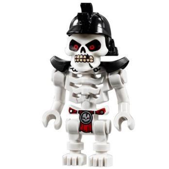 Mini Figurine LEGO® : Ninjago - Kruncha