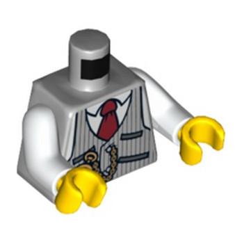 LEGO 6022406 TORSE HOMME