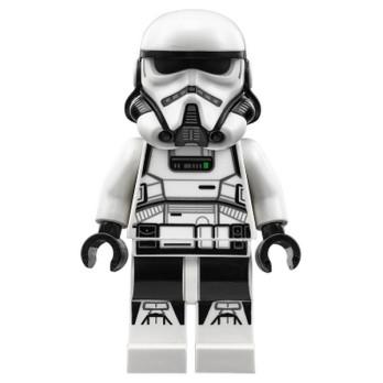 Mini Figurine LEGO® : Star Wars - Soldat de la patrouille impériale