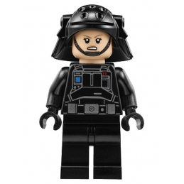 Mini Figurine LEGO® : Star Wars - Officier impérial de l'immigration