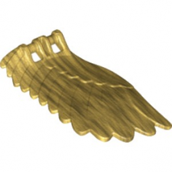 LEGO 6114603 AILE GAUCHE - WARM GOLD