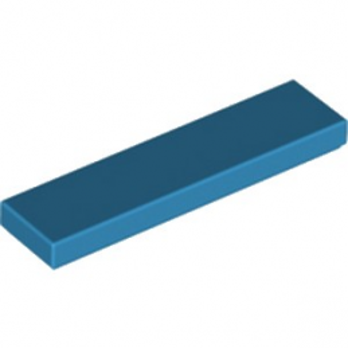 LEGO 6205089 PLATE LISSE 1X4 - DARK AZUR lego-6205089-plate-lisse-1x4-dark-azur ici :
