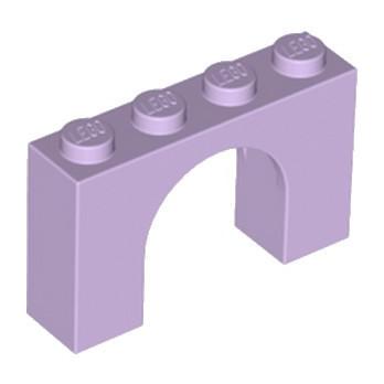 LEGO 6213335 ARCHE 1X4X2 - LAVENDER