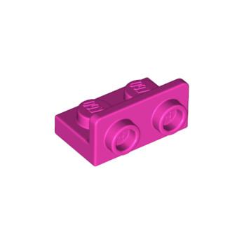 LEGO 6099449 ANGULAR PLATE 1.5 BOT. 1X2 1/2 - ROSE