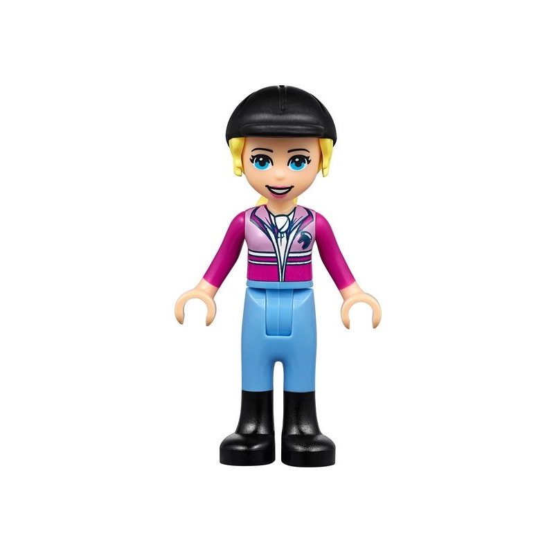 Mini Figurine LEGO® : Friends - Stéphanie