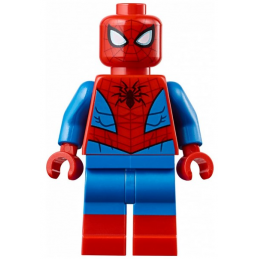 Mini Figurine LEGO® : Super Heroes - Spider-Man