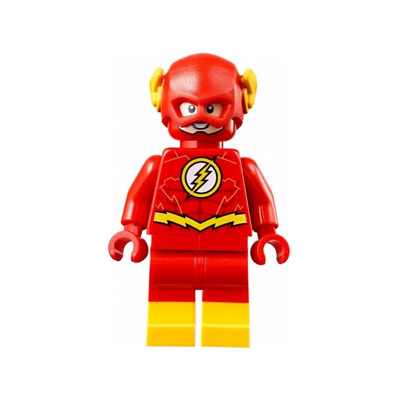 Mini Figurine LEGO® : Super Heroes - Flash