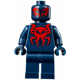 Mini Figurine LEGO® : Super Heroes - Spider-Man 2099