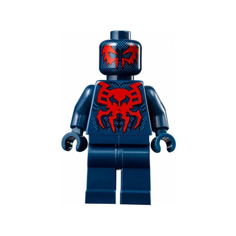 Mini Figurine LEGO® : Super Heroes - Spider-Man 2099