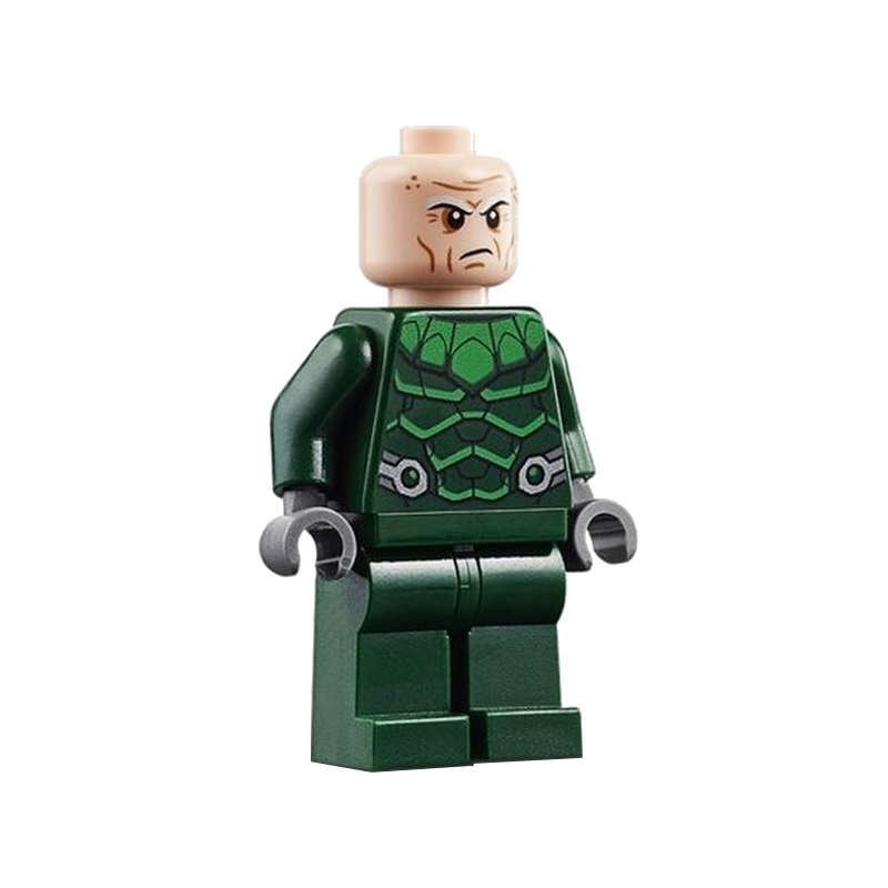 Mini Figurine LEGO® : Super Heroes - Vulture