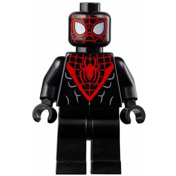 Mini Figurine LEGO® : Super Heroes Spider-Man - Miles Morales