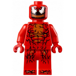Mini Figurine LEGO® : Super Heroes Spider-Man - Carnage