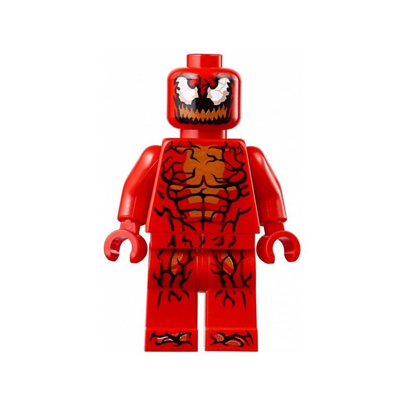 Mini Figurine LEGO® : Super Heroes Spider-Man - Carnage