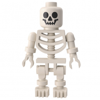 Figurine Lego® Squelette