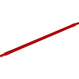 LEGO 4614802 AXE FLEXBLE 19M - ROUGE