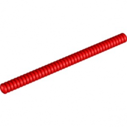 LEGO 4268654 GAINE FLEXIBLE 112 MM - ROUGE lego-4268654-gaine-flexible-112-mm-rouge ici :