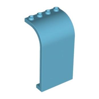 LEGO 4625548 CLOISON 3X4X6 - MEDIUM AZUR
