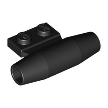 LEGO 4660876 JET ENGINE - NOIR lego-4660876-jet-engine-noir ici :
