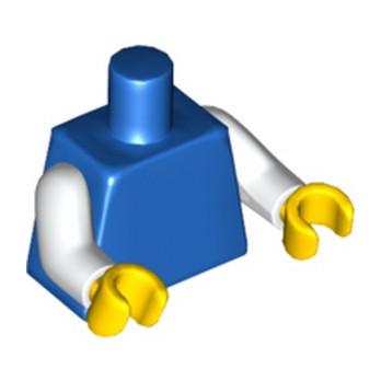 LEGO 4275813 TORSE UNI - BLEU