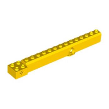 LEGO 6249954 BRAS GRUE - JAUNE