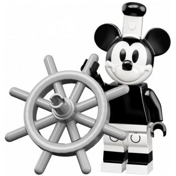 Minifigures Lego® Série Disney 2  - Mickey minifigures-lego-serie-disney-2-mickey ici :