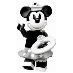 Minifigures Lego® Série Disney 2  - Minnie minifigures-lego-serie-disney-2-minnie ici :