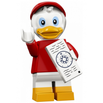 Minifigures Lego® Série Disney 2  - Riri minifigures-lego-serie-disney-2-riri ici :