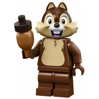 Minifigures Lego® Série Disney 2  - Tic  minifigures-lego-serie-disney-2-tic- ici :